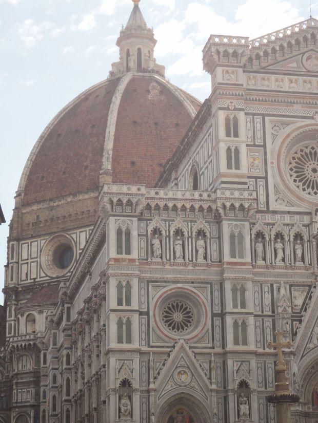 Duomo (Basilica di Santa Maria del Fiore) of Florence